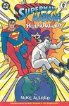 Superman/Madman Hullabaloo! by Mike Allred
