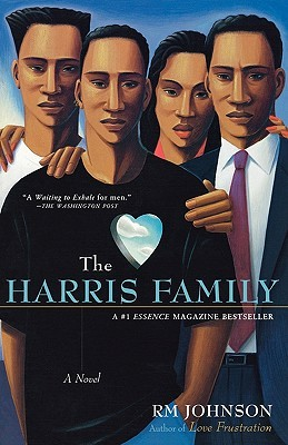The Harris Family by R.M. Johnson