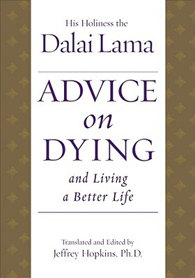 Advice on Dying by Dalai Lama XIV