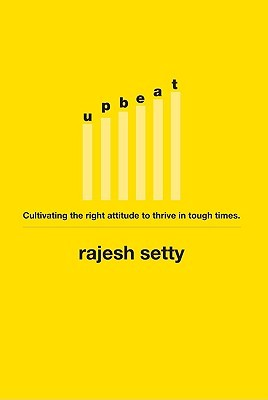 Upbeat by Rajesh Setty