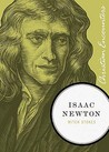 Isaac Newton by Mitch Stokes
