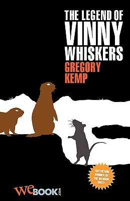 The Legend of Vinny Whiskers