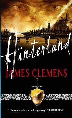 Hinterland by James Clemens