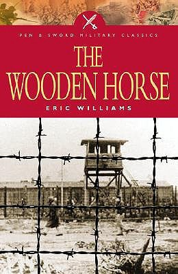 The Wooden Horse by Eric  Williams