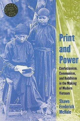 Print and Power by Shawn Frederick McHale