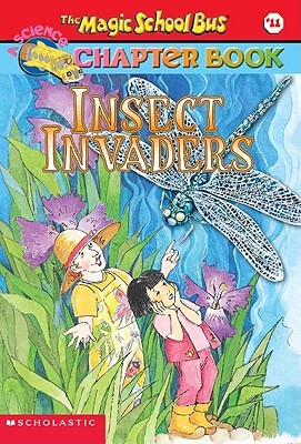 Insect Invaders by Anne Capeci