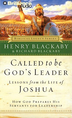 Called to be God's Leader by Henry T. Blackaby