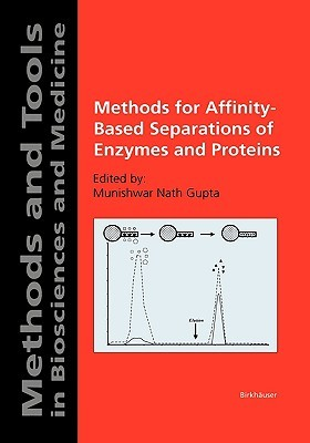 Methods for Affinity-Based Separations of Enzymes and Proteins Munishwar Nath Gupta
