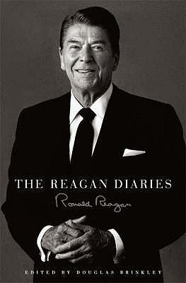 The Reagan Diaries by Ronald Reagan