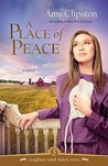 A Place of Peace (Kauffman Amish Bakery Series #3)