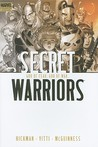 Secret Warriors, Vol. 2: God of Fear, God of War
