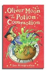 Oliver Moon & the Potion Commotion (Oliver Moon #1)