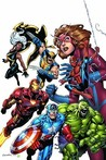 The Avengers, Volume 1: Heroes Assembled (Marvel Adventures)