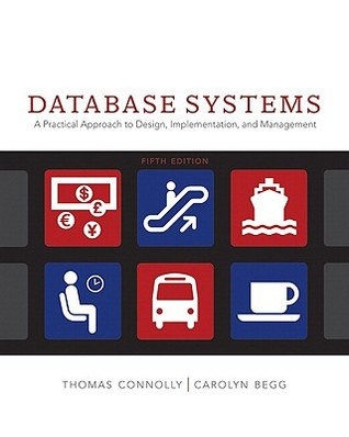 Database Systems by Thomas M. Connolly