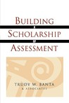 Building a Scholarship of Assessment
