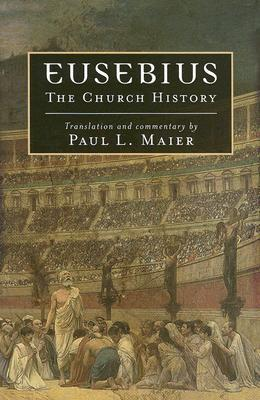 The Church History by Eusebius