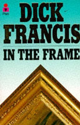 Thanks dick francis review sorry