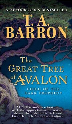 Child of the Dark Prophecy by T.A. Barron