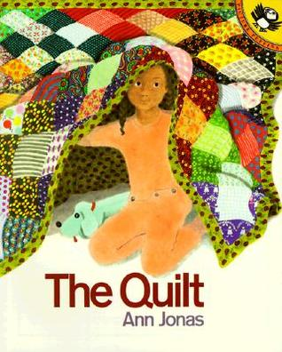 The Quilt by Ann Jonas