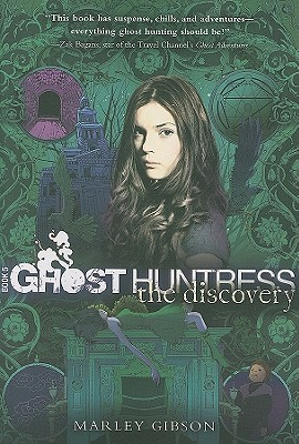 The Discovery (Ghost Huntress, #5)