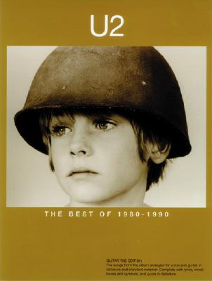 The Best of U2 - 1980-1990 by U2
