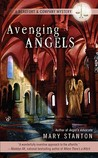 Avenging Angels (Beaufort & Company, #3)