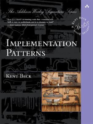 Implementation Patterns by Kent Beck