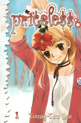 Priceless Volume 1 by Lee Young You