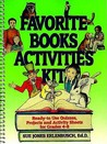 Favorite Books Activities Kit: Ready-To-Use Quizzes, Projects, and Activity Sheets for Grades 4-8