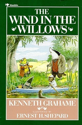 Free download online The Wind in the Willows PDF