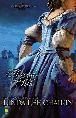 Threads of Silk (The Silk House, #3)