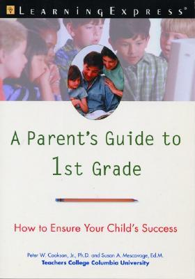 A Parent's Guide to 1st Grade: How to Ensure Your Child's Success