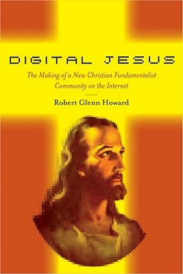 Digital Jesus by Robert  Howard