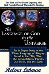 The Language of God in the Universe, Book 1 of The Language of God Series ('the Language of God Series)