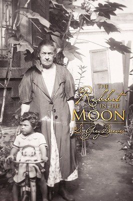 The Rabbit in the Moon by S. Grey Brewer