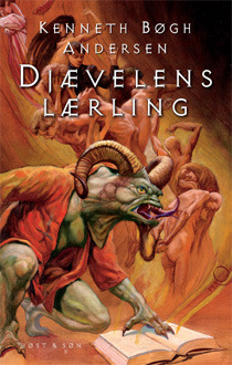 Djævelens lærling by Kenneth Bøgh Andersen