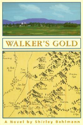 Walkers Gold
