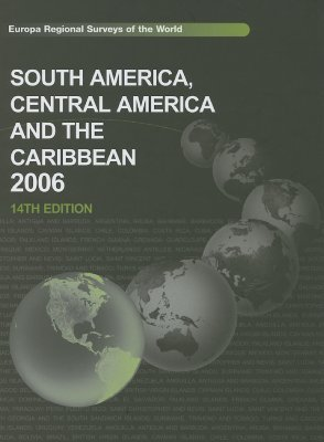 South America, Central America and the Caribbean
