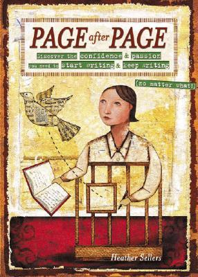 Page After Page by Heather Sellers