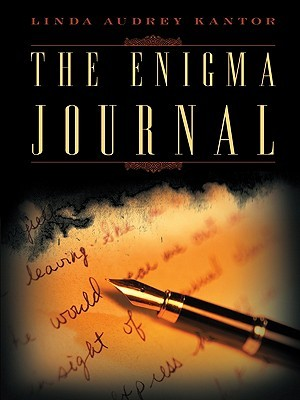 The Enigma Journal by Linda Audrey Kantor
