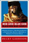 Red and Blue God, Black and Blue Church: Eyewitness Accounts of How American Churches Are Hijacking Jesus, Bagging the Beatitudes, and Worshipping the Almighty Dollar