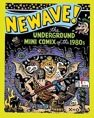 Newave! by Michael Dowers