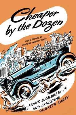 Cheaper by the Dozen (Cheaper by the Dozen #1)