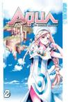 Aqua, Volume 2 (Aqua, #2)