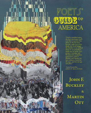 Poets' Guide to America by John F. Buckley