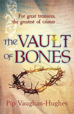 The Vault of Bones (Brother Petroc, #2)