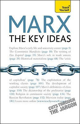 Marx: The Key Ideas. Gill Hands