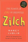 Zilch by Nancy Lublin