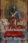 The Artist's Inheritance (Antique Magic, #1)