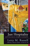 Just Hospitality: God's Welcome in a World of Difference